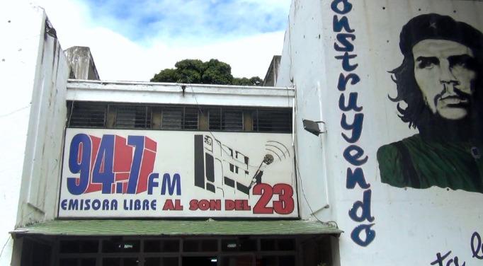 Radio Al Son del 23