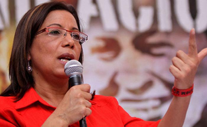 Tania Díaz: Venezuela abrió procedimiento judicial contra CNN