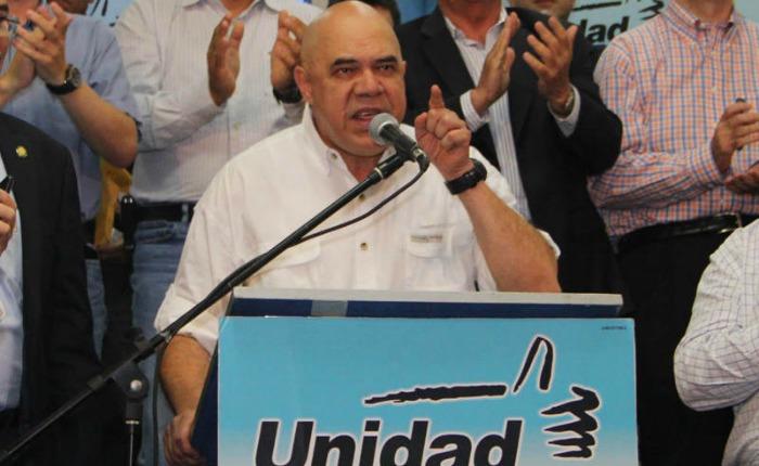 MUD denuncia que gobierno de Maduro intenta dar un golpe de Estado judicial