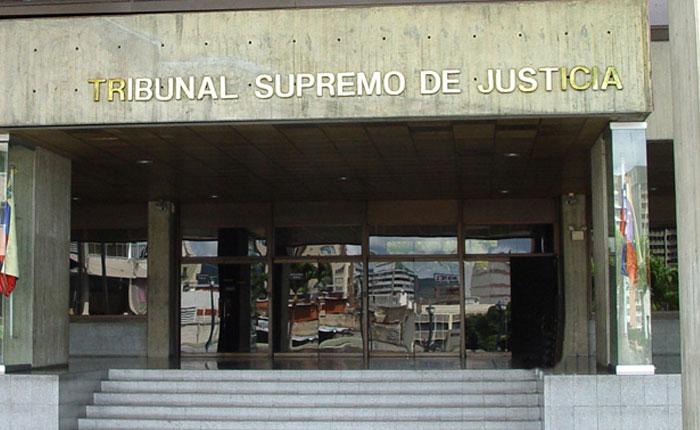 Impugnaron candidaturas de todos los aspirantes a magistrados del TSJ