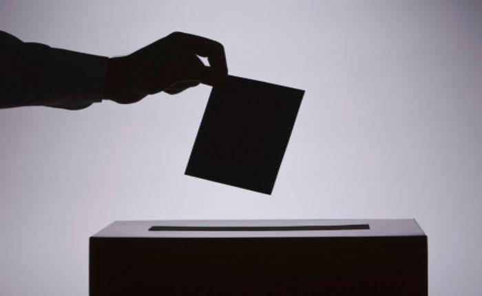 Votar para cambiar por Claudio Fermín