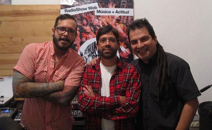 Humano Derecho Radio: con Ignacio Carrasquero
