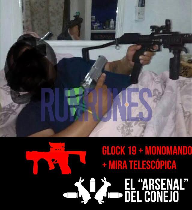 ArsenalConejo6