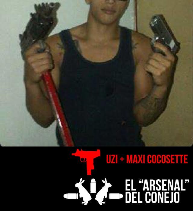 ArsenalConejo8