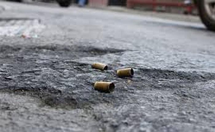 Confirman muerte de joven de 14 años por disparos de colectivos en Barquisimeto