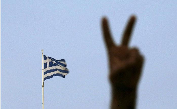 Grecia acepta al FMI su tercer rescate