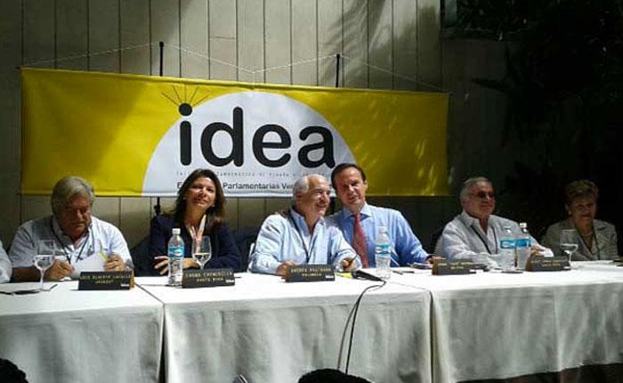 IDEA y la OEA, ante una amenaza de la historia, por Asdrúbal Aguiar