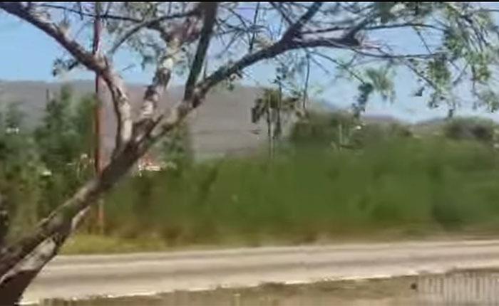VIDEOS Con tiroteo, reos del internado de Margarita protestan por muerte de
