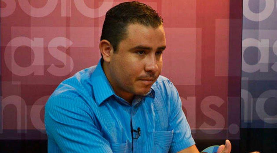 Luis José Marcano regresa a la presidencia de VTV