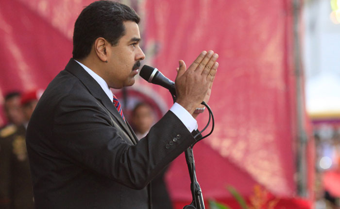 ABC: El régimen de Maduro es el último santuario de ETA en el mundo