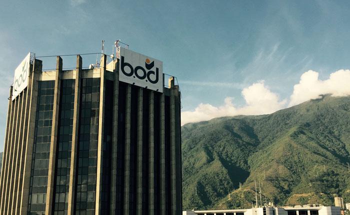 BOD Trabaja en una nueva plataforma digital transaccional