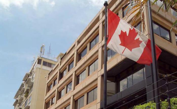 Canadá se suma a los cinco países que solicitarán a la CPI investigar a Maduro