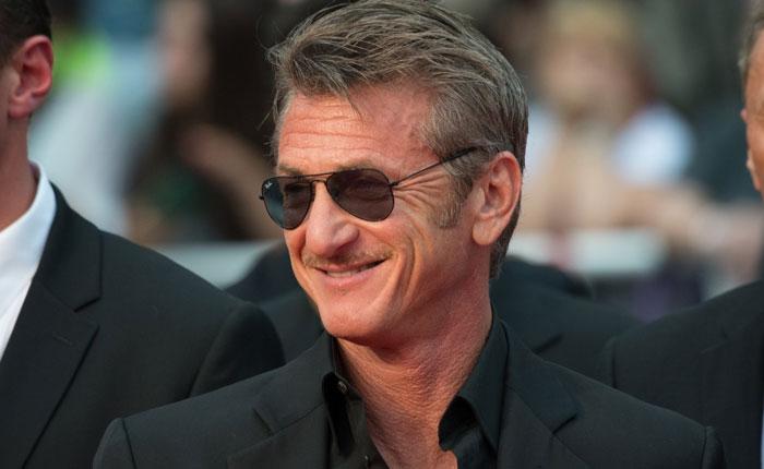 Sean Penn, vocero de capos y generales por Yoani Sánchez