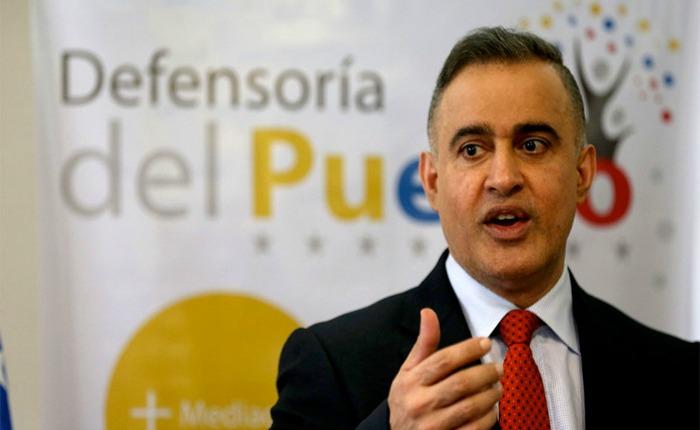 ONG piden presencia del Defensor del Pueblo en toma de Caracas