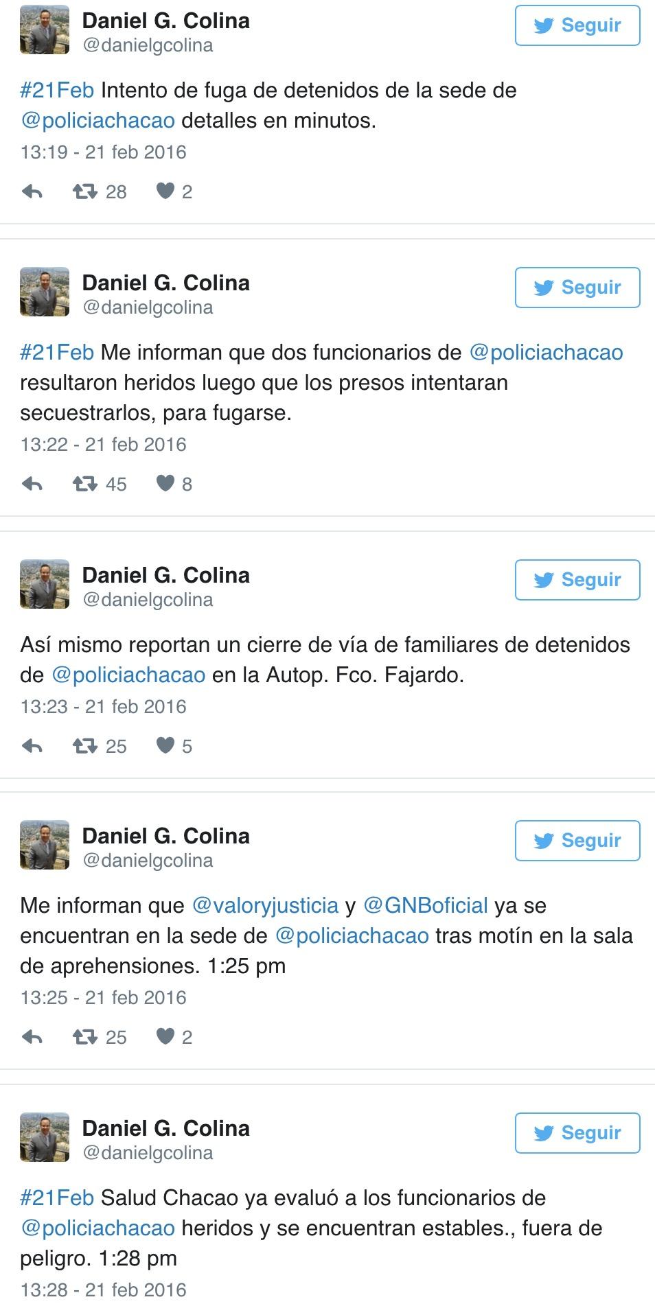 Daniel Colina