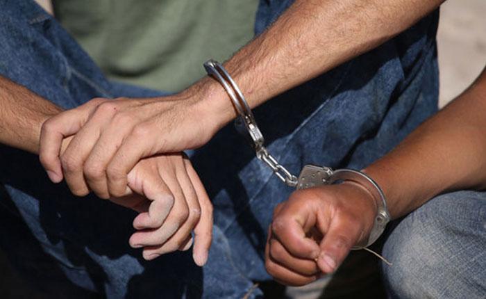 Detienen a dos PNB luego de haber cometido robo en Altamira