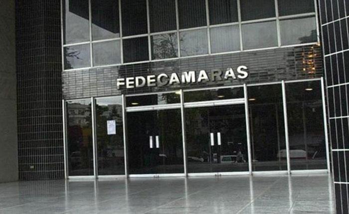 Fedecámaras expresa su apoyo al Paro Nacional de 48 horas