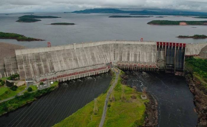 Guri alcanzó cota crítica: en los dos últimos meses el embalse bajó 7,91 metros