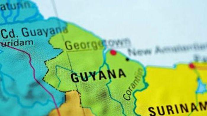Guyana prevé sanción si se incumple el veredicto de La Haya en disputa con Venezuela