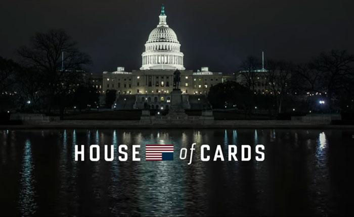 Este es el tráiler de la cuarta temporada de House of Cards