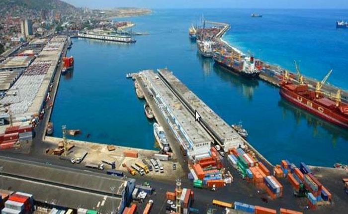 Cámara de Transporte Pesado en Venezuela advierte que la actividad portuaria en el país está paralizada