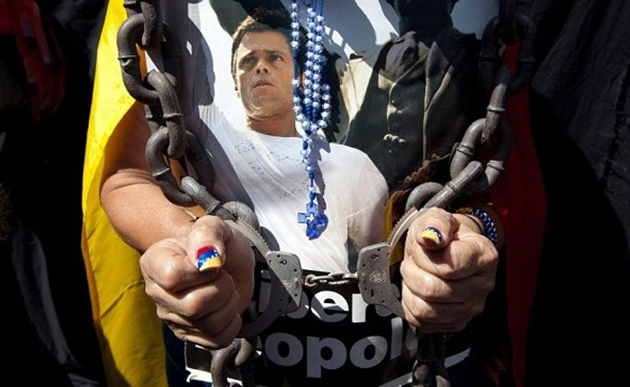 La libertad de Venezuela será también la de Leopoldo, por Alfredo Jimeno