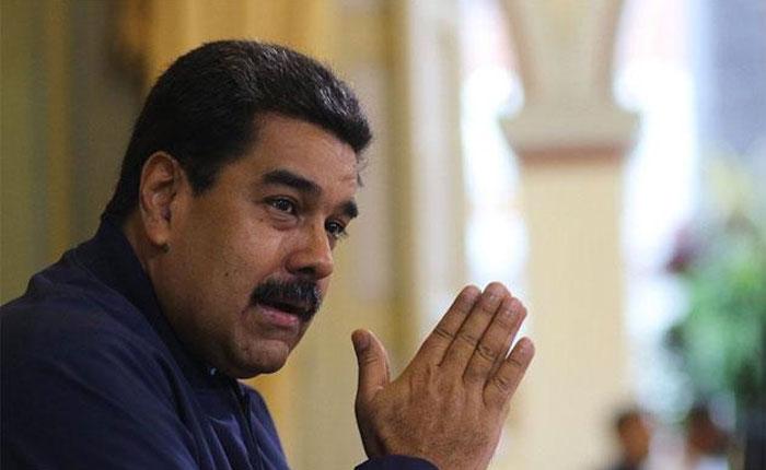 El poder para uno solo: de César a Maduro por Alejandro Armas