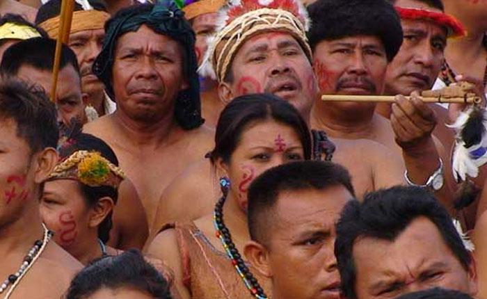 ONG exigen protección gubernamental a pueblo indígena Yabarana contra ataques de mineros ilegales