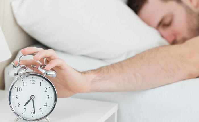Científicos descubren que dormir más el fin de semana reduce el riesgo de diabetes