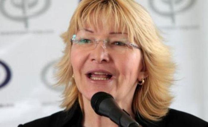 Fiscal General aseguró que interpelarla sería violar la independencia de poderes