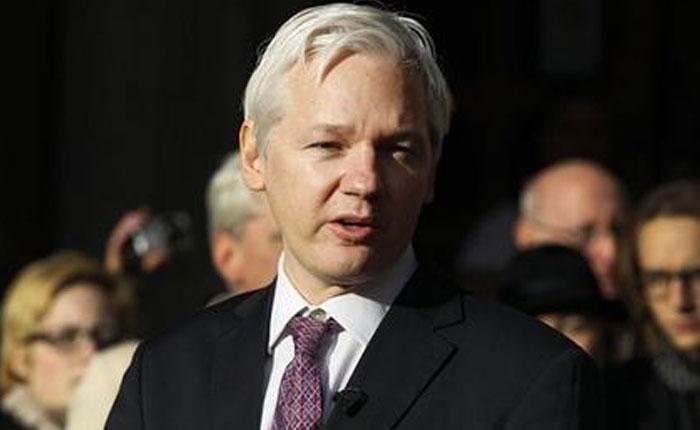 Ecuador pide garantías para la vida de Julian Assange