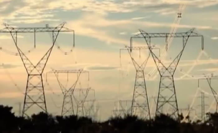 Restablecimiento de servicio eléctrico en algunas zonas de Caracas
