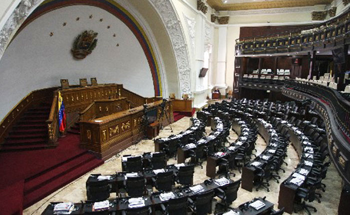 Asamblea Nacional aprobó Ley de Amnistía