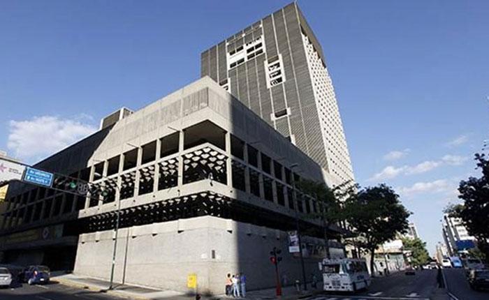 Testigo cuenta cómo fue el ataque al Banco Central de Venezuela