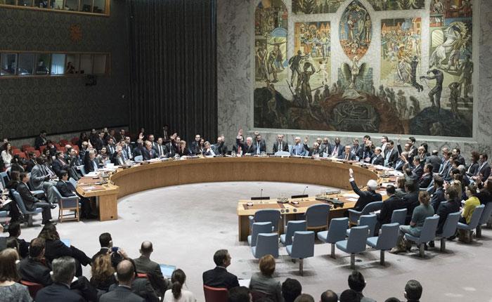 ONU establece nuevas sanciones contra Corea del Norte