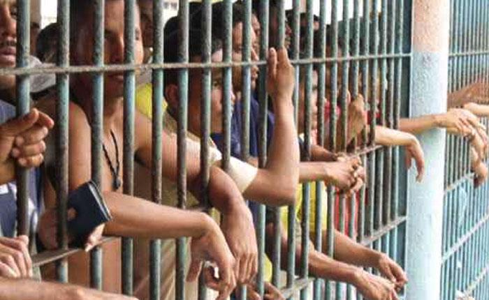 Hacinamiento, infraestructuras y cárceles por Carlos Nieto Palma