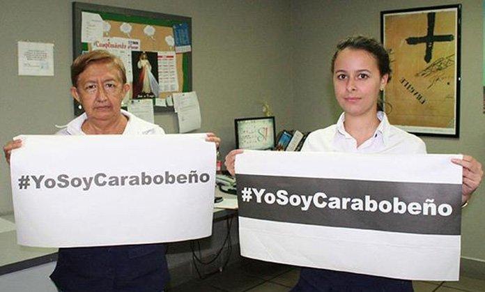 Carabobeño