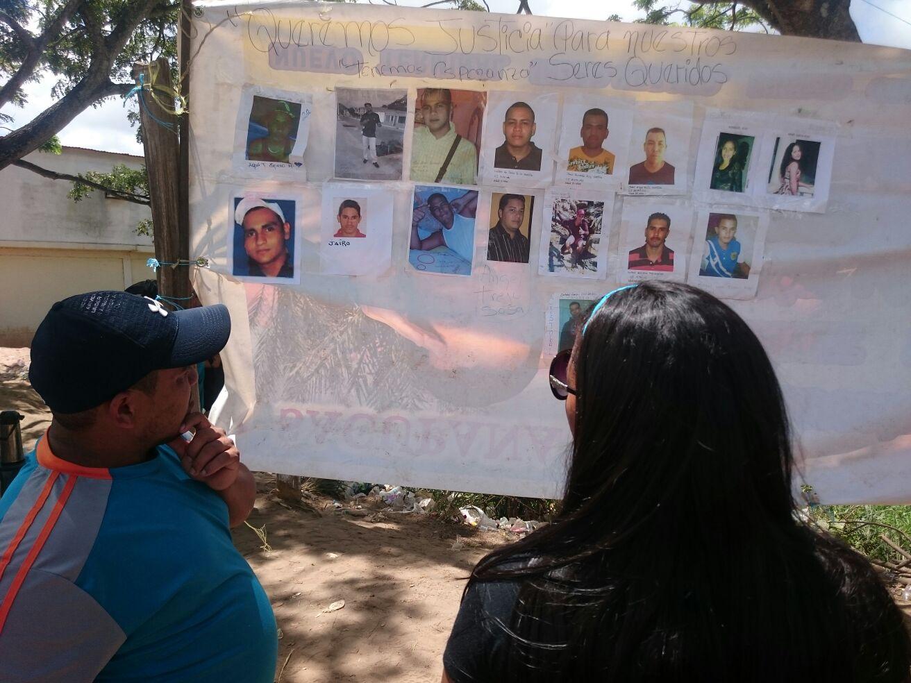 De la masacre virtual a la real en 10 días: Fiscal desmiente versión del gobernador