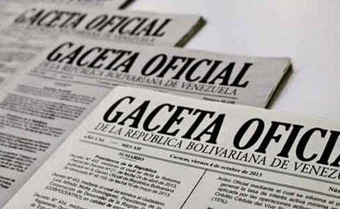 Banco Agrícola de Venezuela tiene nuevo presidente