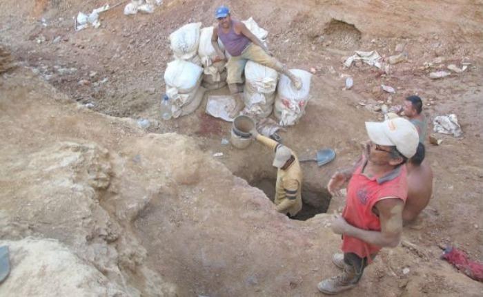 Esquema de pranato carcelario y mafias de la construcción se traslada a minas de Bolívar
