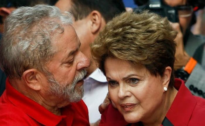 Salvando al Soldado Lula por Milos Alcalay