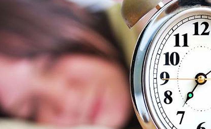 Estas son las consecuencias de no dormir bien