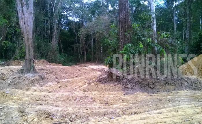 Algunos cadáveres hallados en Nuevo Callao no corresponden con los de los mineros desaparecidos