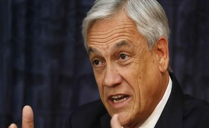 Elecciones en Chile: Sebastián Piñera consigue una amplia ventaja, pero debe ir a una segunda vuelta