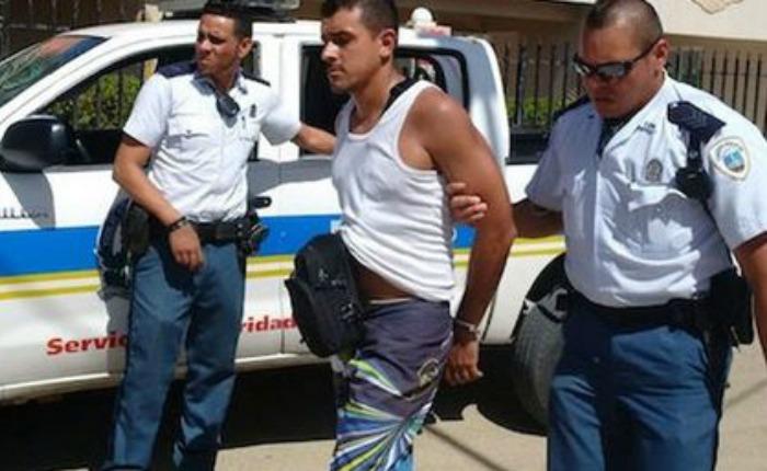 Detuvieron a un venezolano en Aruba por robar celulares a turistas