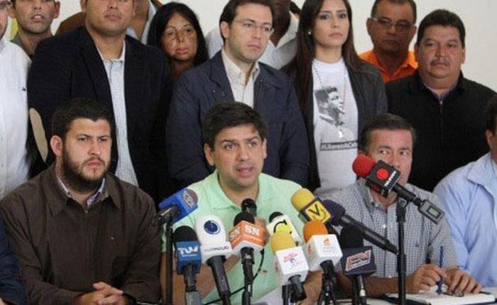 Asociación de Alcaldes exhorta a la promulgación de la Ley de Amnistía