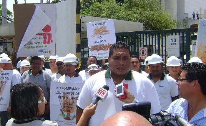 Protestas laborales aumentaron en 2015, asegura el Observatorio Venezolano de Conflictividad Social