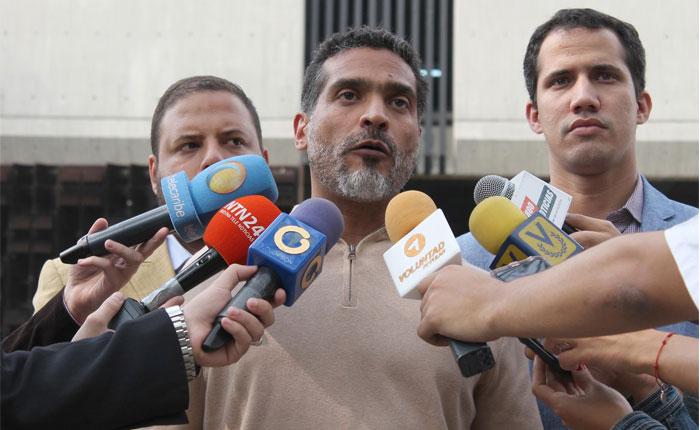 Defensa de López denuncia