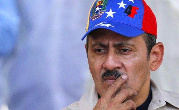 Carlos Osorio: volvió el ministro favorecido con censura judicial