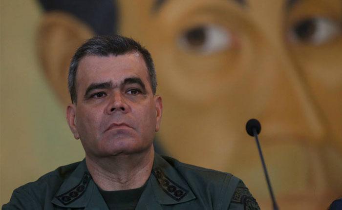 Conozca a Vladimir Padrino López, el espejo militar de la Presidencia